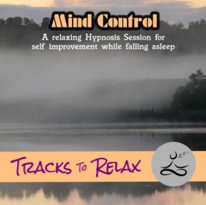 Mind control sleep meditation