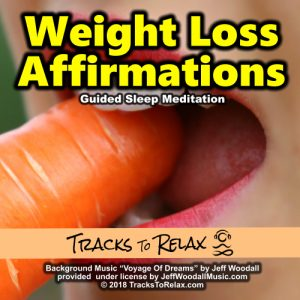 Weight loss affirmations