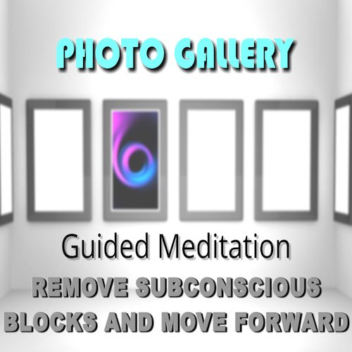 photo gallery meditation