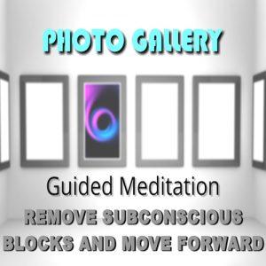 photo gallery meditation