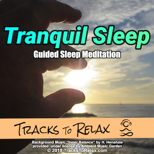 Tranquil Sleep Meditation