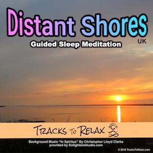 Distant shores sleep meditation