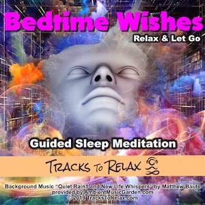 Bedtime wishes sleep meditation