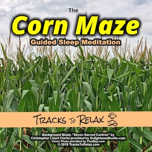 The Corn Maze Sleep Meditation