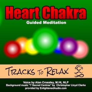 Heart Chakra daytime meditation