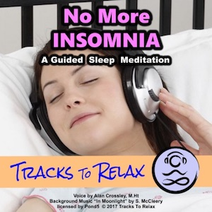 No more insomnia