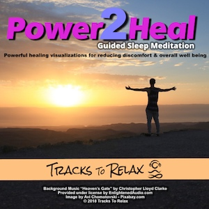 Power 2 Heal Sleep Meditation