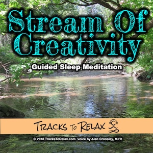 Stream of Creativity