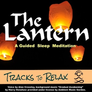 The Lantern sleep meditation