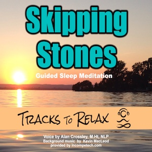 Skipping Stones Goal Meditations