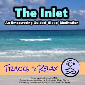 The inlet sleep meditation