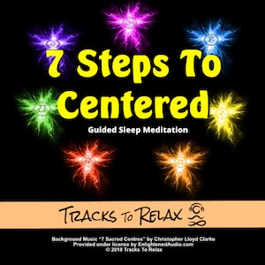 7 Steps To Centred