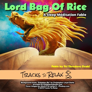 Lord bag of rice fable