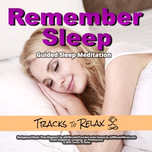 Remember Sleep