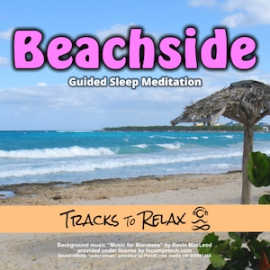 Beachside Sleep Meditation
