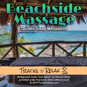 Beachside Massage Sleep Meditation