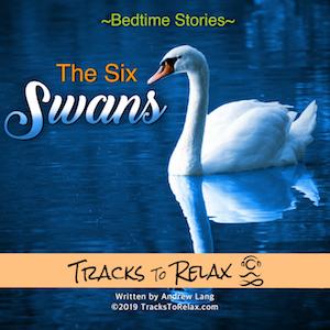 Six Swans Sleep Meditation