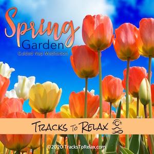 Spring Garden Nap Meditation