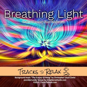 Breathing Light - Chakra Balancing Sleep Meditation