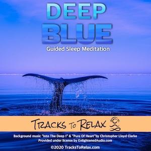 Deep Blue Sleep Meditation
