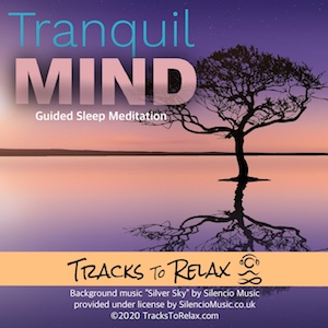 Tranquil Mind Sleep Meditation