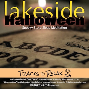 Lakeside halloween