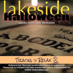 Lakeside halloween
