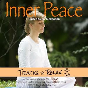 Inner Peace Sleep Meditation