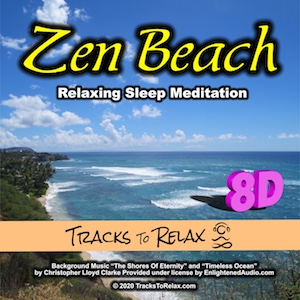 8D sleep Meditation
