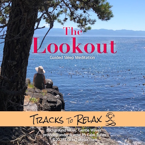 The lookout guided sleep meditation